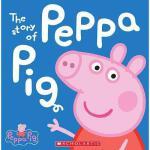【预订】Peppa Pig: The Story of Peppa Pig