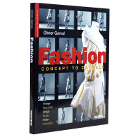 STUDIES IN FASHION - FASHION CONCEPT CATWALK 时尚概念t台的研究 时装秀