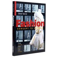 STUDIES IN FASHION - FASHION CONCEPT CATWALK 时尚概念t台的研究 时装秀 服
