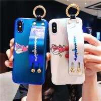 苹果x手机壳6s卡通硅胶plusxs max女款