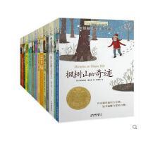 长青藤国际大奖小说16册妖精的小孩儿童读物7-8-9-10-11-12-15岁图书儿童文学书籍中小学生3-4-5-6三
