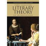 【预订】Literary Theory: An Introduction