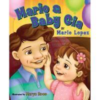 【预订】Mario and Baby Gia