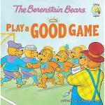 【预订】Berenstain Bears Play a Good Game