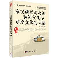 秦汉魏晋南北朝黄河文明与草原文化的交融