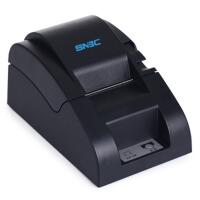 新北洋(SNBC)BTP-N58Ⅱ 热敏小票收据打印机 USB