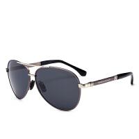 太阳镜男士专享司机偏光镜新款潮人墨镜高清开车舒适运动蛤蟆眼镜