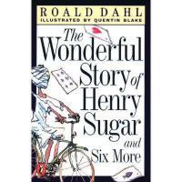 【预订】The Wonderful Story of Henry Sugar, and Six More