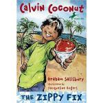 【预订】The Zippy Fix