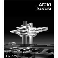 【中商原版】矶崎新作品集(2019普利兹克Pritzker建筑奖)英文原版 Arata Isozaki 建筑设计