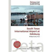 【预订】South Texas International Airport at Edinburg