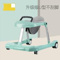 宝宝学步车可坐手推车婴儿学步车6/7-18个月男宝宝女孩儿童多功能手推可坐