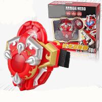 铠甲勇士铠传纪念版玩具升级极光剑风鹰剑火刑天烈剑烈焰刀召唤器