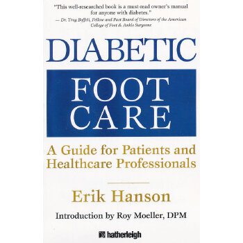 DIABETIC FOOT CARE(ISBN=9781578263868) 英文原版