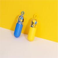 MINISO名创优品小黄人系列3.5mm入耳式耳机通用可爱耳麦手机线