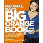 【预订】Rachael Ray's Big Orange Book