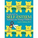 【预订】Ready To Use Self Esteem Acvts Young Children