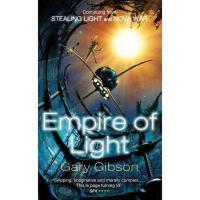 【预订】Empire of Light Y9780330456760