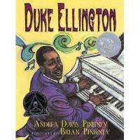 Duke Ellington: The Piano Prince and His Orchestra 艾灵顿公爵:钢琴