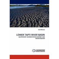 【预订】Lower Tapti River Basin