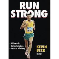 【预订】Run Strong