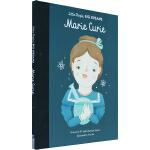 小小孩大梦想 英文原版 Little People Big Dreams 玛丽・居里夫人 Marie Curie