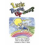 【预订】Little People Up Jump