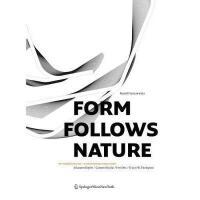 【预订】Form Follows Nature: Eine Geschichte Der Natur ALS
