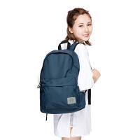 学院风双肩包女新款书包背包男ins韩版学生
