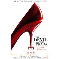Devil Wears Prada 穿普拉达的女魔头(英国版)
