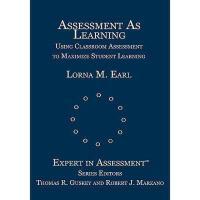 【预订】Assessment as Learning: Using Classroom Assessment