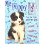 【预订】Me & My Puppy [With Stickers and Puppy Necklace]