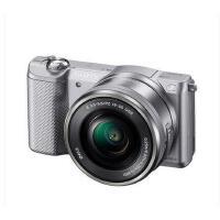 Sony/索尼 ILCE-5000L单镜(16-50mm)A5000L微单数码A5000数码