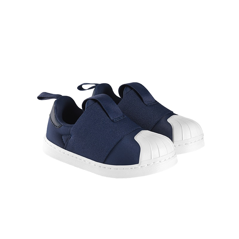 【网易严选 好货直降】贝壳头儿童运动鞋(升级版) 经典贝壳头 天生潮范