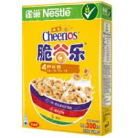 [当当自营] 雀巢 谷物早餐 蜂蜜脆谷乐300g/盒