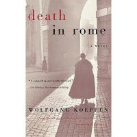 【预订】Death in Rome