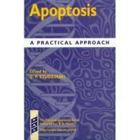 【预订】Apoptosis: A Practical Approach