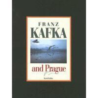 【预订】Franz Kafka and Prague