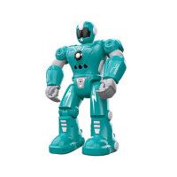 �和�男孩益智早教控�C器人玩具智能2���f��v故事�C械�_人3-6�q