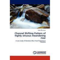 【预订】Channel Shifting Pattern of Highly Sinuous