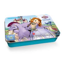 【正版全新直发】小公主苏菲亚 出走的幸运草 美国迪士尼,巨童文化 9787545539677 天地出版社