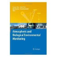 【预订】Atmospheric and Biological Environmental Monitoring