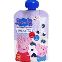 小猪佩奇进口酸奶草莓蓝莓原味乳酸饮品宝宝儿童营养整箱含乳饮料