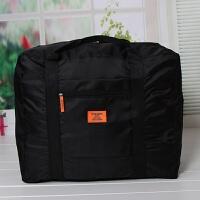 韩版旅行收纳袋手提衣物装可套行李箱拉杆上的包防水便携衣服袋子 大