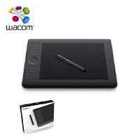 Wacom影拓Pro PTH851绘画板intuosPro PTH-851/K0-F数位板手绘板正品行货