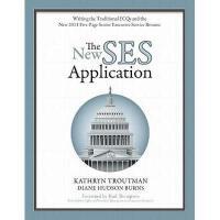 【预订】The New Ses Application: Writing the Traditional
