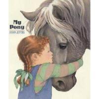 【预订】My Pony