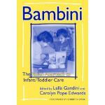 【预订】Bambini: The Italian Approach to Infant/Toddler