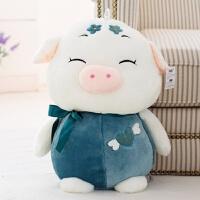 毛绒公仔娃娃送女生 毛绒玩具猪公仔女孩大号睡觉抱枕布娃娃玩偶小猪年吉祥物创意布偶