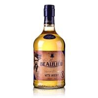 法圣古堡公爵威士忌40%vol 法��原瓶�M口洋酒700ml